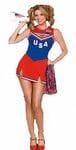 USA Cheerleader