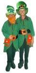 Leprechaun girls