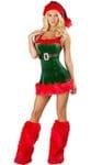 Elf Hottie