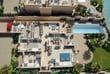 Barr Al Jissah Villa 3 detail - 50 scale