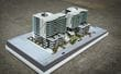 ARENA Apartments, South Brisbane -75 Scale