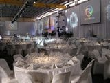 Chair covers and tableclothes