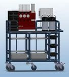 AirPot Trolley