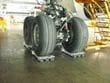 Rotacaster Wheels used by Korean Airlines