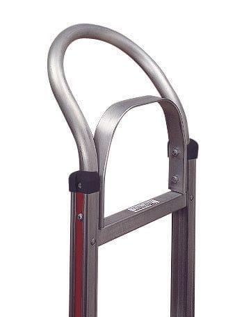 Handle, Standard loop handle with universal brace