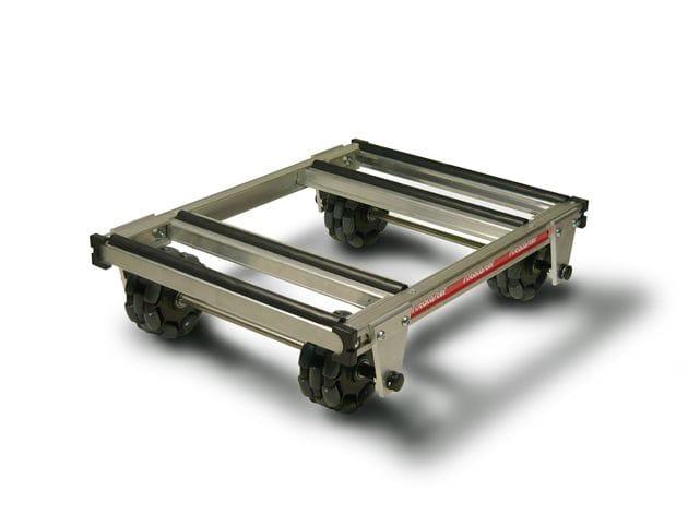 Rover Dolly Aluminium R3 460x593