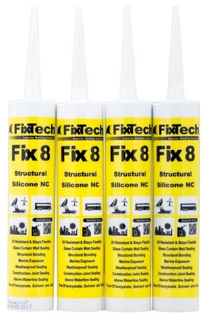 Fix8 Silicone
