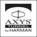Duran Axys by Harman - Public Address Solutions for Tunnels