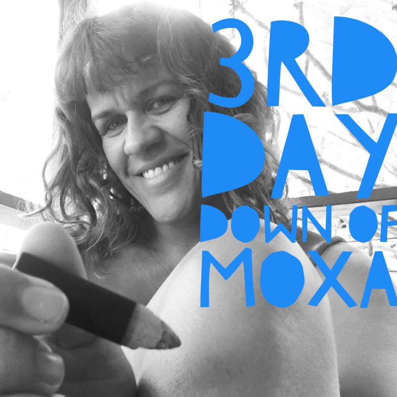 Day 3 x Moxa