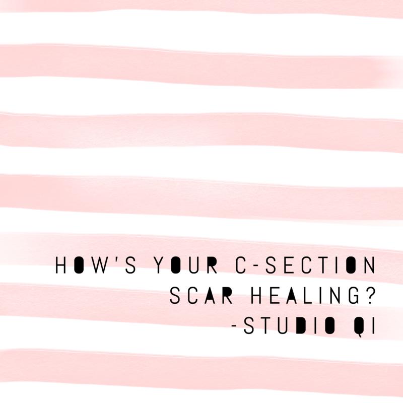 How to improve Cesarean Scar healing