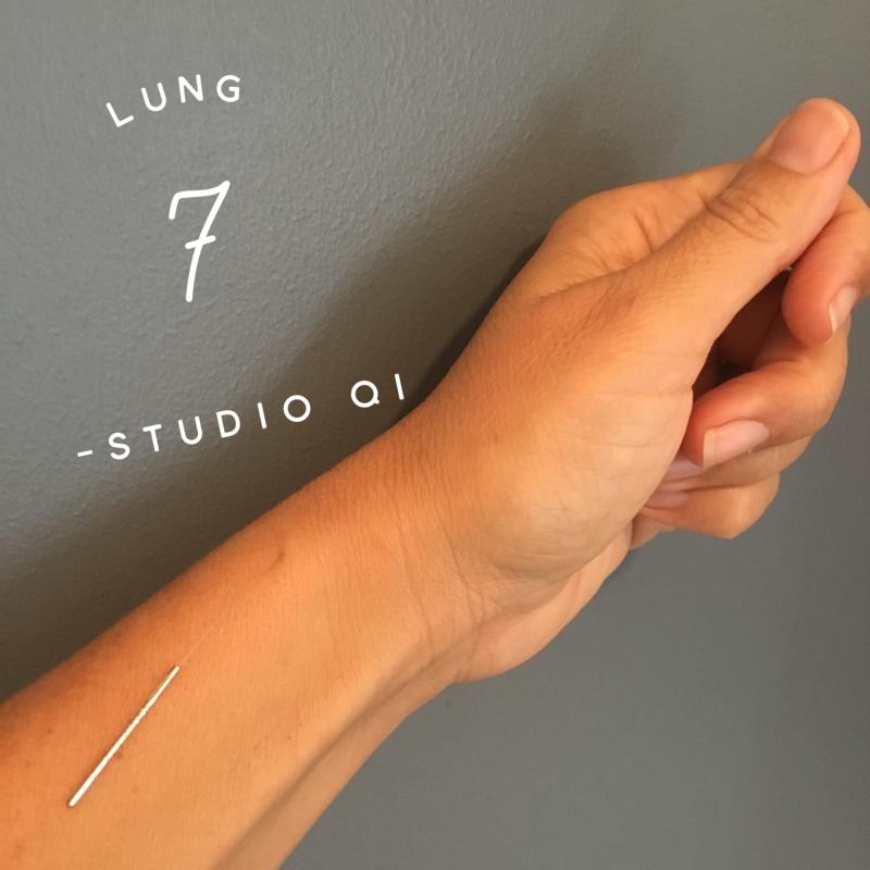 Lung 7 - Lieque