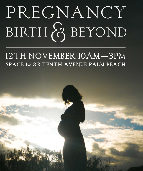 Pregnancy, Birth & Beyond