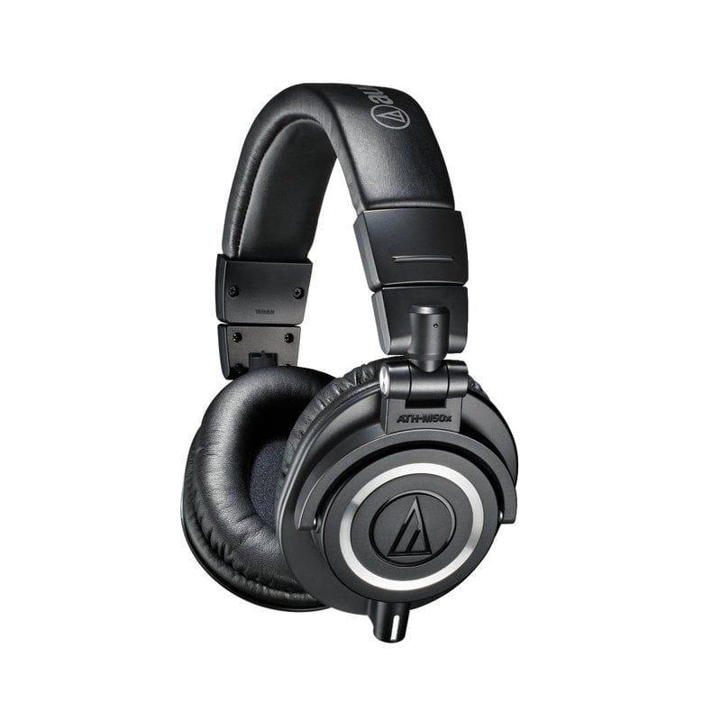 On-ear/Over-ear Headphones