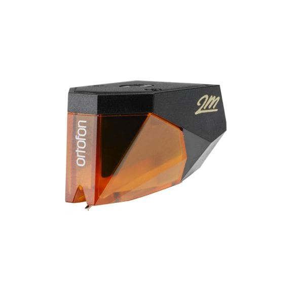 Phono Cartridges