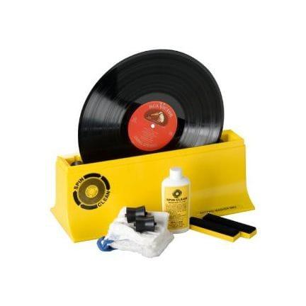 Phono Accessories