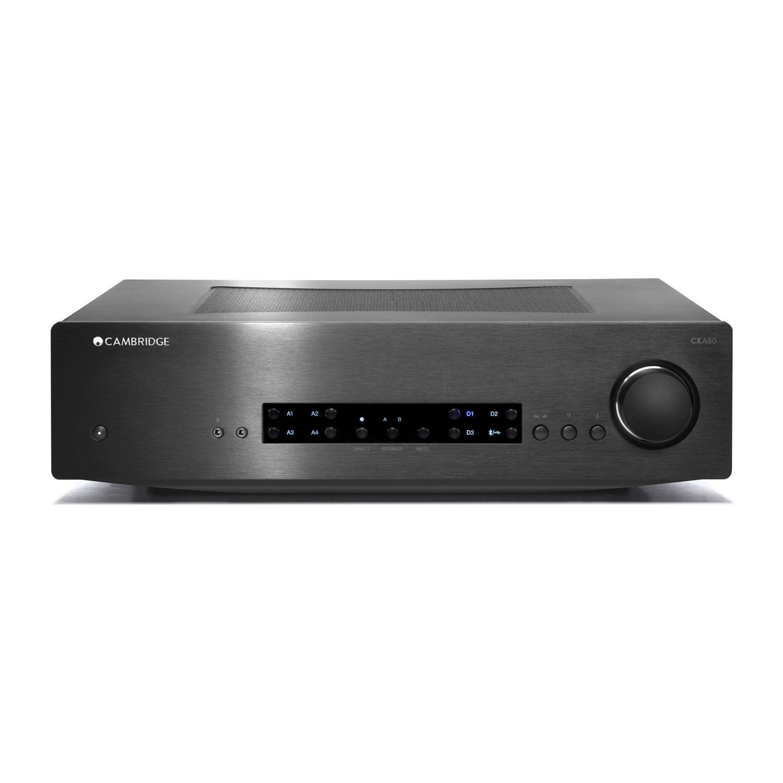 Cambridge Audio CXA80 Stereo Amplifier