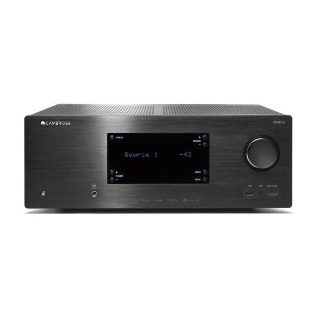 Cambridge Audio CXR120 7.2 Channel AV Receiver