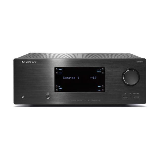 Cambridge Audio CXR200 7.2 Channel AV Receiver