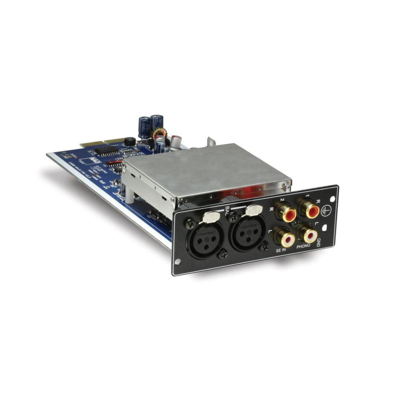 NAD DD AP-1 Analog Phono Module for C 390DD