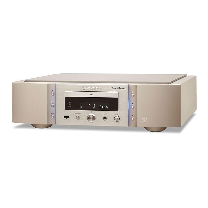 Marantz SA-14S1 Special Edition SA-CD Player