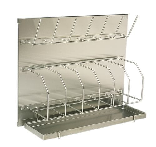 Bed Pan Amp Bottle Rack Stainless Steel Furniture
