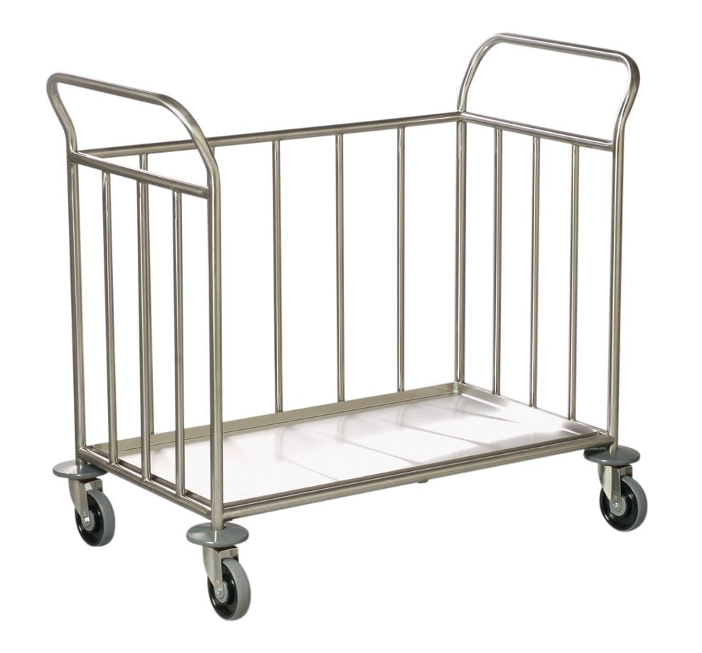 Bulk Collection Trolley