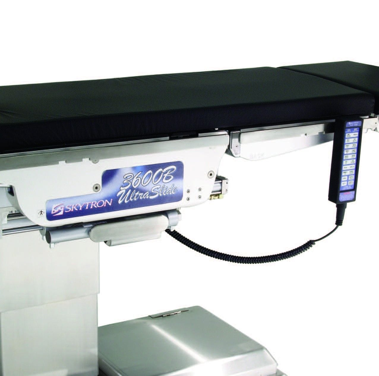 3602X Ultraslide Bariatric Operating Table