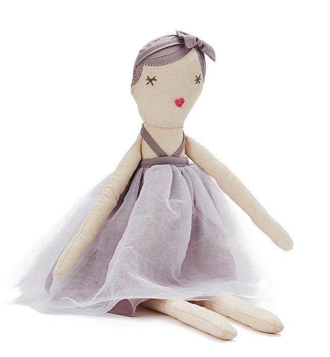 Nana Huchy - Polly Dolly