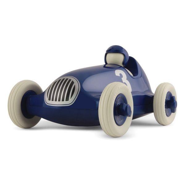 Playforever - Bruno Racing Car - Metallic Blue