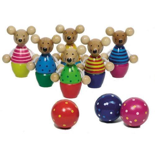 goki - Mouse Skittles