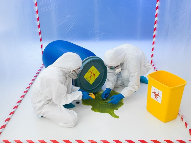 Spill Kit Maintenance 101: The Basics of Maintaining Spill Kits