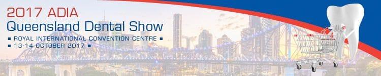 The 2017 ADIA Queensland Dental Show