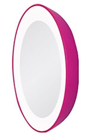 10x LED Lighted Spot Mirror