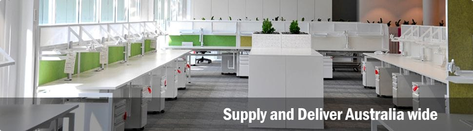 Office Furniture Commercial Fit Outs St Peters Sydney