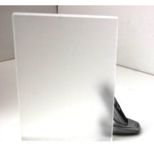 Mm Glass Sheets