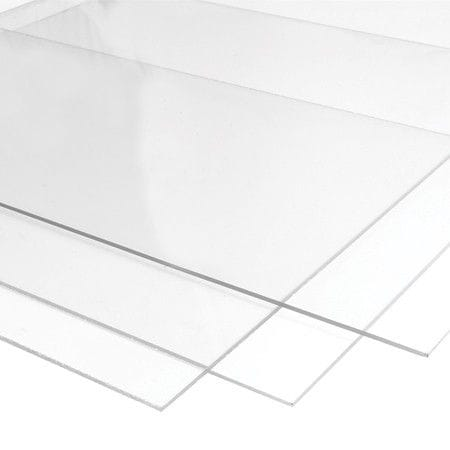 Acrylic Clear Sheet 300 X 600 Mm