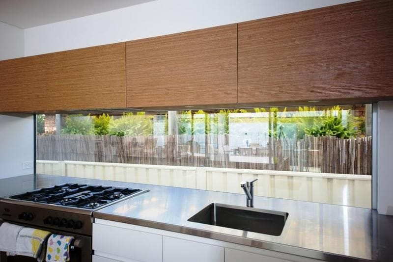 Splashback Windows