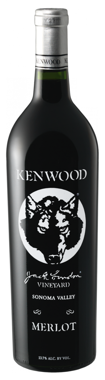 Kenwood Jack London Merlot