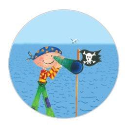 Seal | Pirate Beach | 12 pk