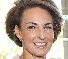 International Senator the Hon Michaelia Cash - Women's Day National Press Club Speech