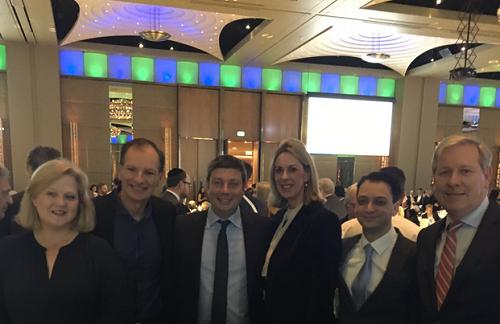 Jewish National Fund dinner