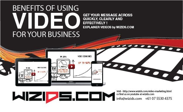 Six ways to use an explainer video in your business