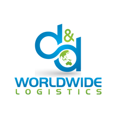 The New D&D Worldwide Logistics Website