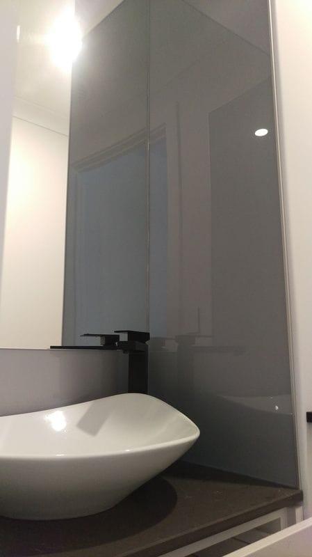 Bathroom Splashbacks, Kitchen Resurfacing - ISPS Innovations