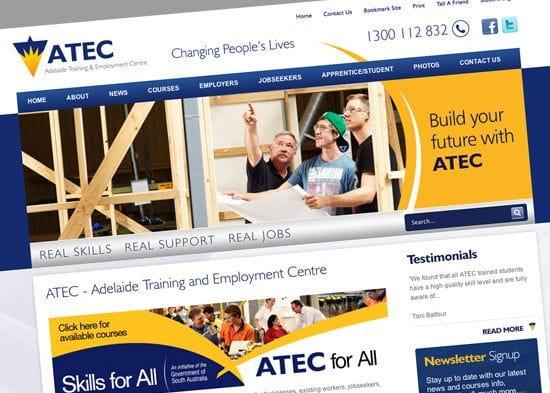 Client spotlight - ATEC