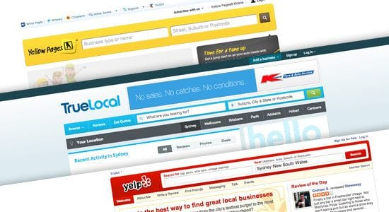 Are your web listings optimised to get results?