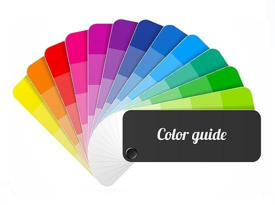 Cherry picking the perfect colours for your website