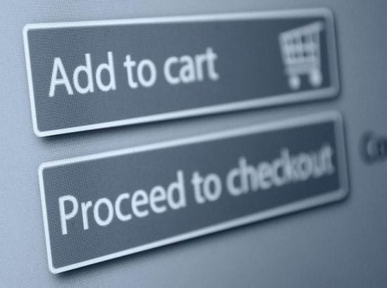 Revamping your site to stop cart abandonment
