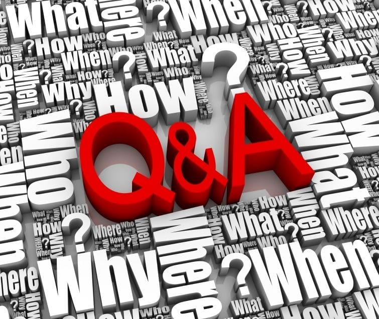 Website tools to get more business leads: Online surveys