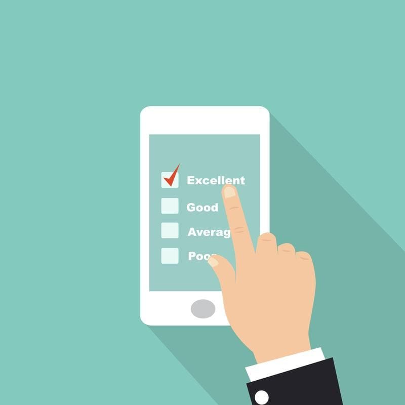 Quick Tips for Getting your Clients to Complete your Survey